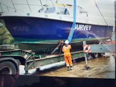 43 Aquastar build Guernsey but aquastar to Mca specialist work - Aquastar  - ID:101570